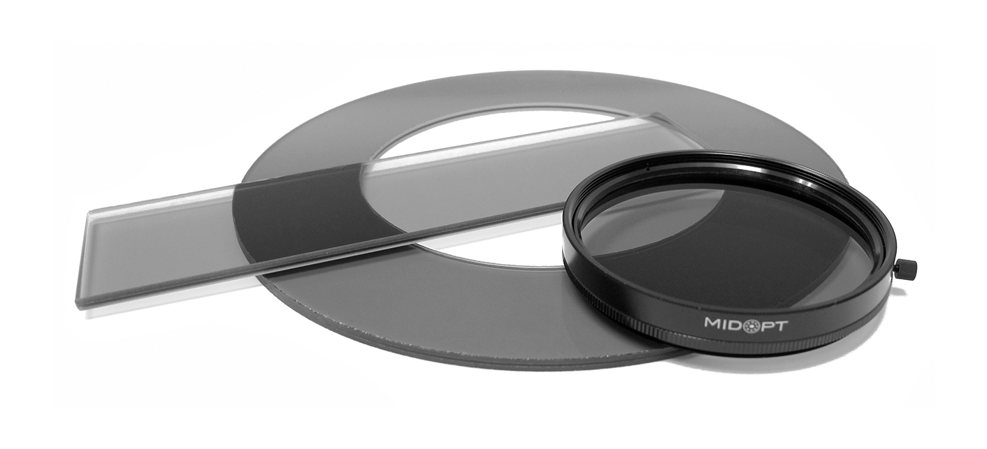 PR120 – The New Ultra High Contrast Linear polarizer