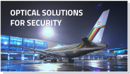 Optical solutions for Security