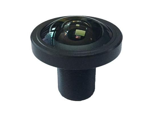 AC1612MM - MOQ 100pcs S-Mount lens, 1.2mm, M12, 1/2.3
