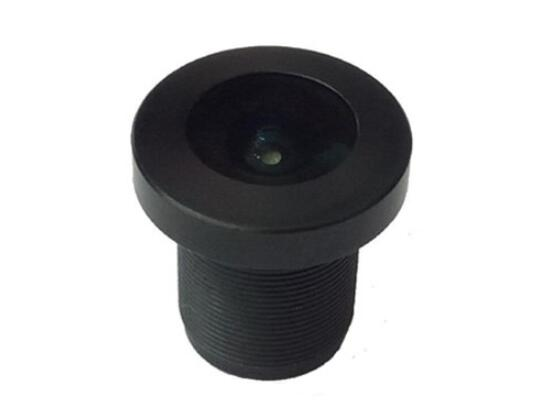 ACH02521B3M - MOQ 100pcs S-Mount lens, 2.45mm, M12, 1/3'' , F2.0, 3MP