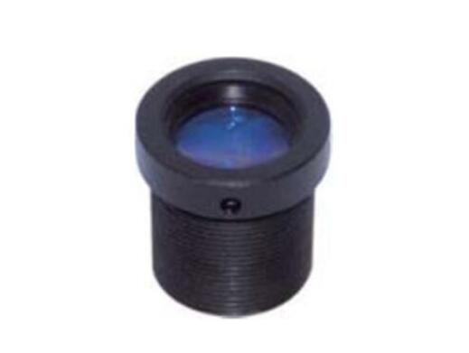ACH1217MAC - MOQ 100pcs S-Mount lens, 12mm, M12, 2.3'' , F1.7, 80lp/mm