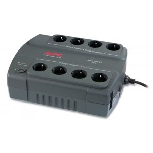 BE700U-GR - APC Back-UPS 700VA, USB