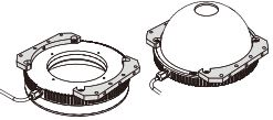 BK-250-CI - Coaxial Light Joint Bracket