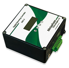 DDC-3 - 3 CHANNEL DIGITAL DIMMING CONTROLLER