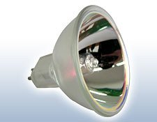 DDL - Lamp, 21 Volt, 150 watt, uniform intensity, 500 hour lamp life