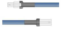 FCB-5-EL2 - Cable for HLDL2