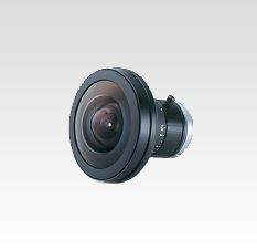 FE185C086HA-1 - High Quality Fish Eye Lens 1