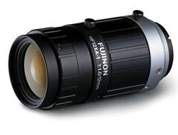 HF12XA-1 - Fixed focal length lens 2/3