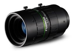 HF1618-12M - 12MP Fixed focal length lens 1/1.2