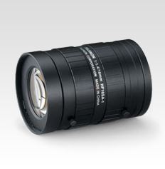 HF16SA-1 - Fixed focal length lens 2/3