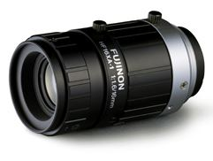 HF16XA-1 - Fixed focal length lens 2/3