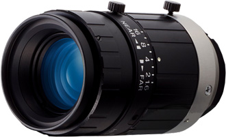 HF16XA-5M - Fixed focal length lens 2/3