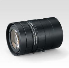 HF25SA-1 - Fixed focal length lens 2/3