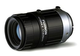 HF25XA-1 - Fixed focal length lens 2/3