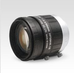 HF50HA-1B - Fixed focal length lens 2/3