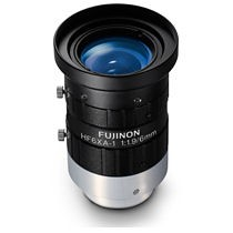 HF6XA-5M - Fixed focal length lens 2/3