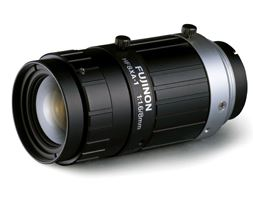HF8XA-1 - Fixed focal length lens 2/3