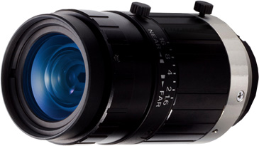 HF8XA-5M - Fixed focal length lens 2/3