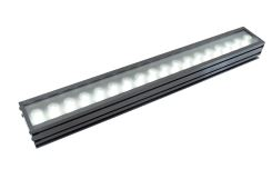 HLDL21050X45SWDFNM12 - High Output Bar Light, White, M12 Connector