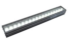 HLDL21200X45SWDFNM12 - High Output Bar Light, White, M12 Connector