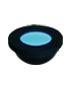 HPD2-100BL - Dome Light, Blue