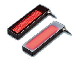 IBR-150030-63 - IP67 Bar Light, Red