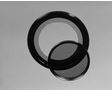 IR32-1 - IR Filter-Hot mirror with Kit, 25 mm x 2.5 mm (use with another color filter is required to mini