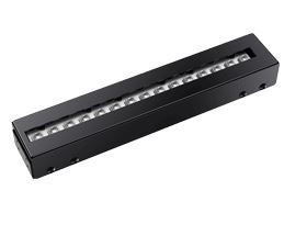 LDL-205X12UV2-365-N - High Power UV Bar Light, UV2-365