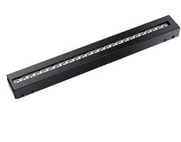LDL-339X12UV2-365-N - High Power UV Bar Light, UV2-365