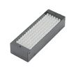 LDL-74X27IR2-850 - Bar Light, IR2-850
