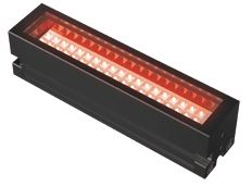 LDL-PF-102X18RD - Bar Light Red, 24V
