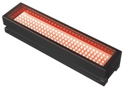 LDL-PF-152X30RD - Bar Light Red, 24V