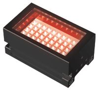 LDL-PF-52X30RD - Bar Light Red, 24V