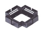 LDQ-78IR2-850-M12 - Square Light, IR2-850, M12 Connector