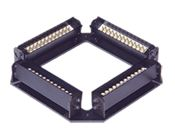 LDQ-78UV365-FL - Square Light, UV365, Flying Leads