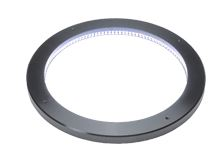 LDR-176SW2-LA1 - Low-Angle Ring Light, White