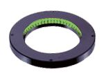 LDR-96GR2-LA1 - Low-Angle Ring Light, Green