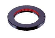 LDR-96RD2-LA1 - Low-Angle Ring Light, Red
