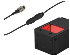 LFV3-34RD-IU(A) - Coaxial Light, Red, IU Series