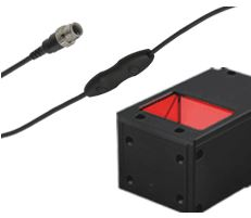 LFV3-CP-18RD-IU - Coaxial Light, Red, IU Series