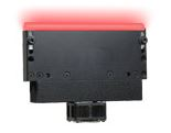 "MB-BLL206-R-U-LL - METABRIGHT 5"" BACK LINE LIGHT, RED LEDS, ULC-2 COMPATIBLE WITH ULC-2 CONNECTOR"