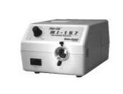 MI-157 - 150 Watt, 115 VAC, 60Hz, EKE-X Lamp, 0.985 ID nose piece (A), with iris, US power cord