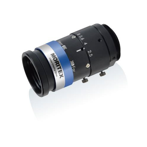 ML-M5025UR - FA/CCTV lens 6MP, 2.2µm,  2/3