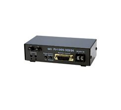 PJ-1505-2CD24 - Dedicated Power Supply