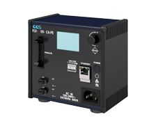 PJ2-1505-2CA-PE - HLV3 spot light controller, 2 channel
