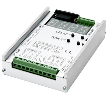 PP600 - PP600 Electronic Strobe Controller