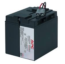 RBC7 - APC Replacement Battery for MT1500I, DLA1500I, SU1000XLI, SU1400RMI2U, SU1400I, SUA1500I, SUA750XLI