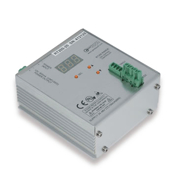 RT220F-20-CCS - RT 220 LED Strobe Controller 2 channels Ethernet fast, CCS connector