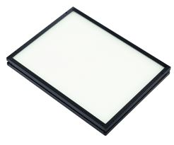 TH-160X120SW - Flat Light (Back Light), White