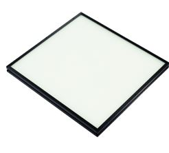 TH-211X200SW - Flat Light (Back Light), White